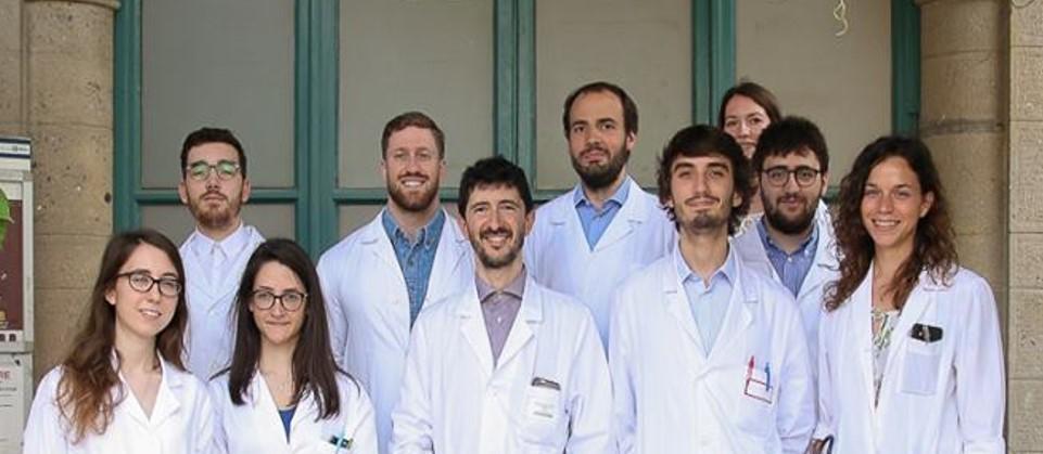 Malattia di Parkinson - team di ricerca