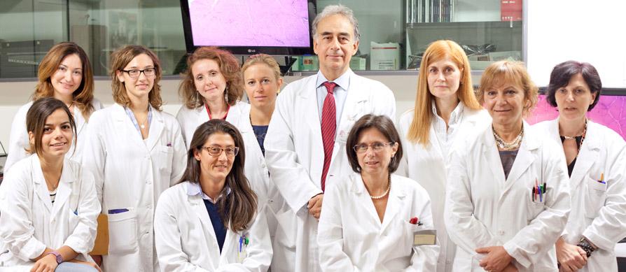 UOD Malattie Neuromuscolari e Rare è una UO della Fondazione IRCCS Ca' Granda Ospedale Maggiore Policlinico di Milano