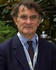 Professor Vincenzo Silani