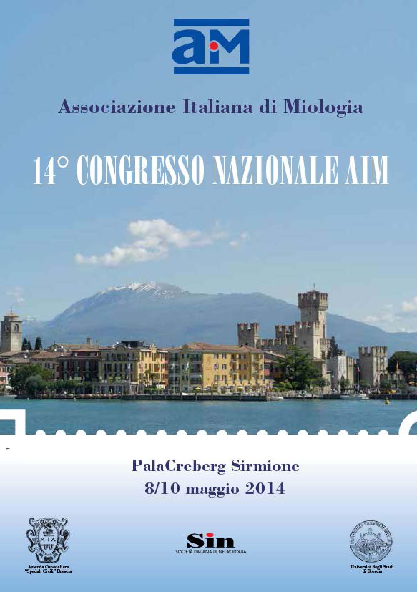 Programma definitivo AIM2014-1