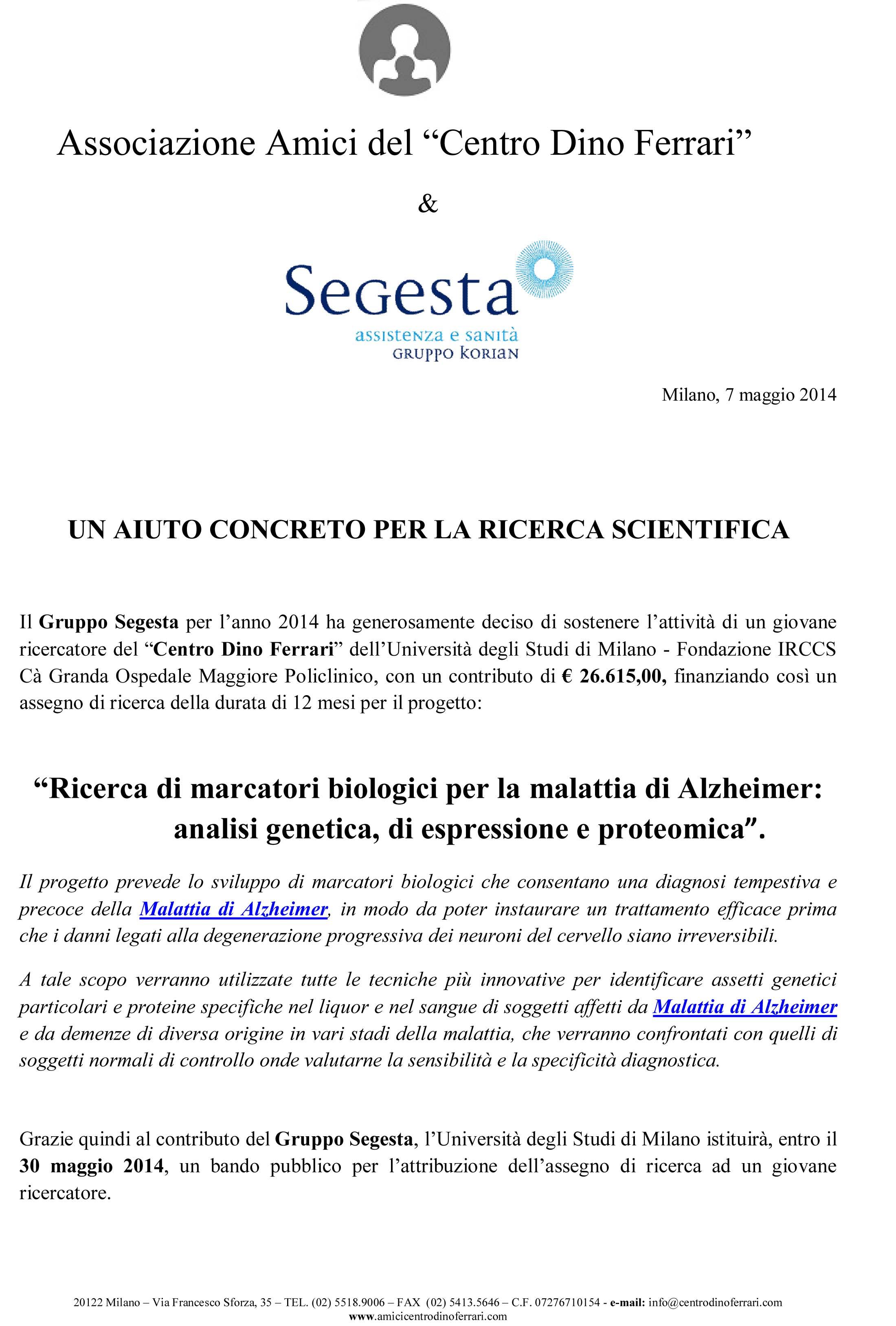 Microsoft Word - Comunicato stampa.docx