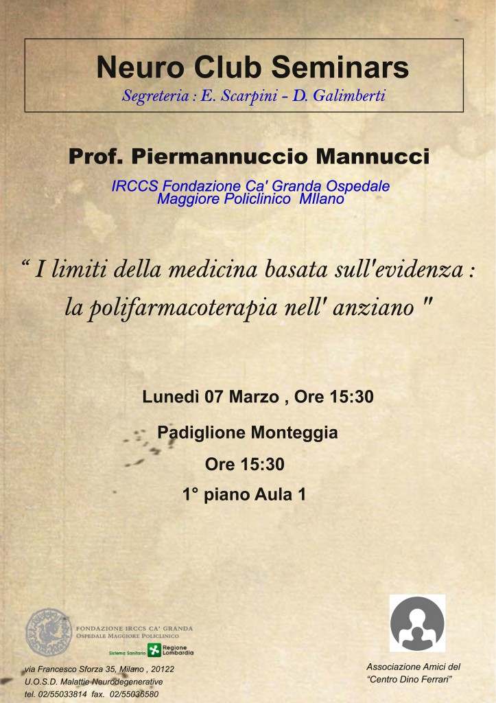 seminario 7 marzo 16